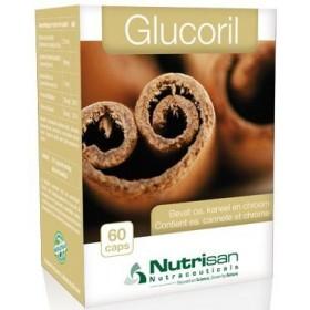 Glucoril Capsules 60