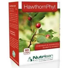 Hawthornphyt Caps 60 Nutrisan