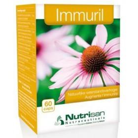 Immuril V-Capsules 60 Nutrisan
