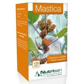 Mastica Caps 120 Nutrisan