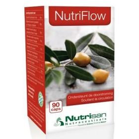 Nutriflow Capsules 90 Nutrisan