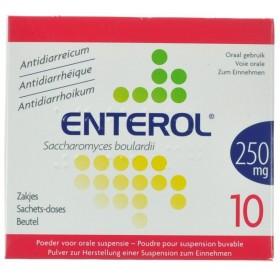 Enterol 250 Mg Sachets...