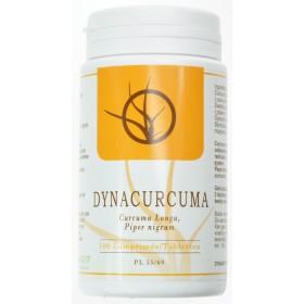 Dynacurcuma Comprimés 100