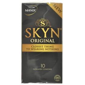 Manix Skyn Original Preservatifs 10