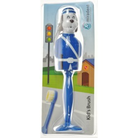 Miradent Kids Brush Chien