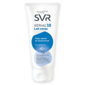 SVR Xerial 10 Lait Corps Nf...
