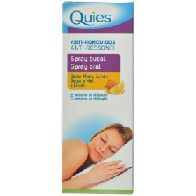 Quies Spray Buccal Anti...
