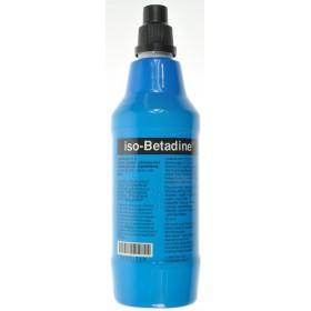 Iso Betadine Gynecol 500 ml