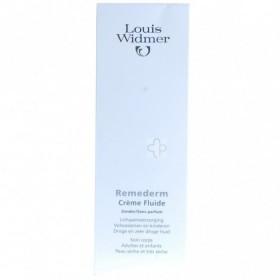Louis Widmer Remederm Creme Fluide Non Parfumee 200 ml