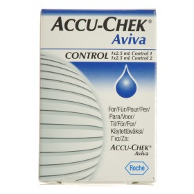 Accu Chek Aviva Control...