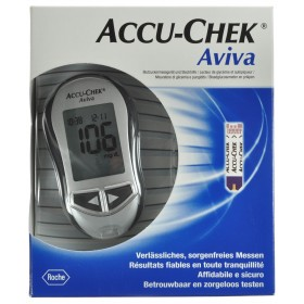 Accu Chek Aviva Startkit...
