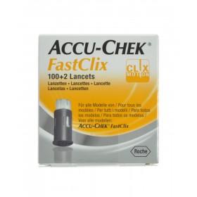 Accu Chek Mobile Fastclix...