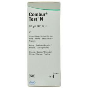 Combur 4 Test N Strips 50...