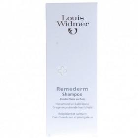 Louis Widmer Remederm Shampooing 150ml