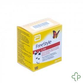 Freestyle Lite Strips 100 7081470