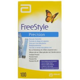 Freestyle Precision Strips...