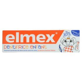 Elmex Dentifrice Enfant 0-6 Ans 50ml
