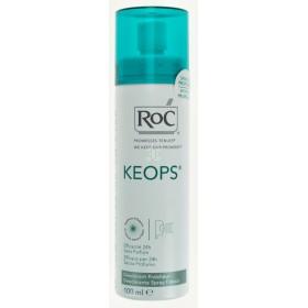 Roc Keops Deodorant Fraicheur Vapo (avec Alcool) 100ml