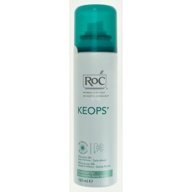 Roc Keops Deodorant Spray...